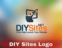 DIY Sites Logo