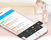 House keeping and House cleaning app