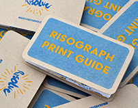 Risograph Print Guide for Risolve Studio