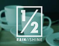 Coffee Rain or Shine