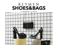 BEYMEN MAGAZINE Shoes & Bags