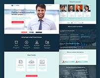 Projectchamps - Freelancer Marketplace Website