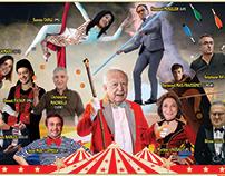 Le cirque politique marseillais