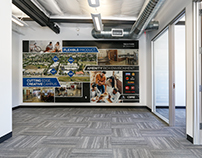 Property Wall Graphic