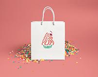 YUM-YUM bakery | Brand Identity