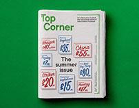 Top Corner Magazine - Issue 04