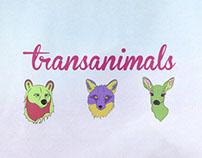 Transanimals | 2012