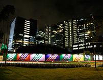 ARTZ Billboard Design