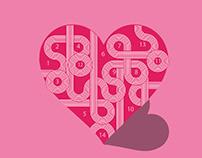 Elementi Magazine no. 13 Untranslatable words for love