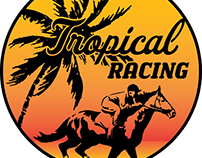 Tropical Racing : Branding
