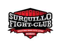 SURQUILLO FIGHT-CLUB