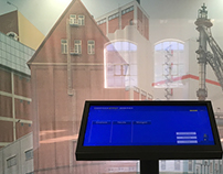 Hafenmuseum Speicher XI – Bremen Überseestadt