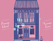 heritage shophouse
