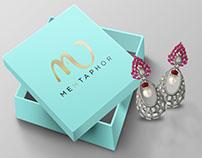MEHTAPHOR | Logo & Branding