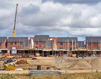 Comment la récession affecte l'industrie de la construc
