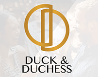 Duke & Duckess | Logo Design | Brand Identity