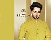 Chawla Eid Collection 2015