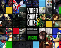 V0 Video Quiz Games
