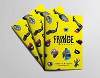 Fringe Festival 2016