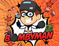 BombyMan VR