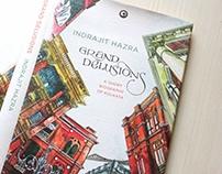 Grand Delusions : Book Cover