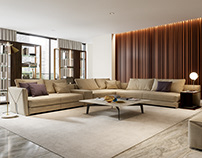 Living Room CL11 - CGI Images