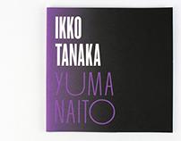 Designers Timeline: Ikko Tanaka and Yuma Naito