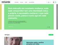 Netsonda - Empresas