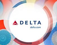 Delta - Project Runaway