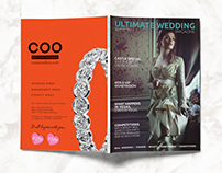 Ultimate Wedding Magazine - Print A5 Magazine