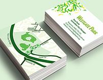 Branding for Westgate Park