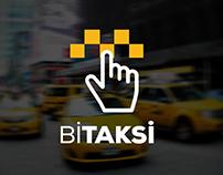 BiTaksi Logo Redesign