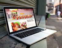Beynur.eu Kurumsal Web Site Tasarımı