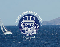 Ikaria Senior Regatta