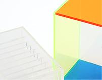 The Mix Miniture Box
