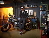 motorcycle owner series