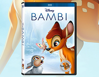 Bambi Cinemagraphs