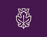 Lozenets District Branding