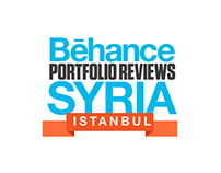 Behance Reviews Syria in Istanbul 15 Nov 2015