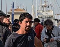 Reportage à Sète