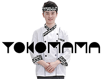Создание бренда ~ Yokomama ~ brand development