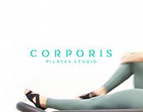 Corporis Pilates studio