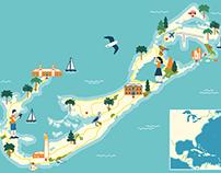 Bermuda Island - The Forecast