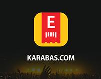 Karabas.com app