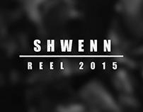 Shwenn Reel 2015 Fall