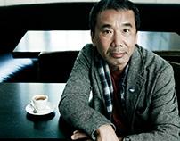 Haruki Murakami's Career in Fiction