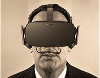 Virtual Surreality