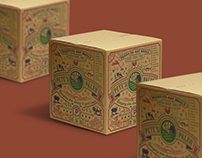 Pete's Paleo box