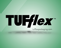 Brand Video for TUFflex Packaging
