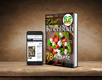 CLIENT: German eBook Diät Kochbuch
